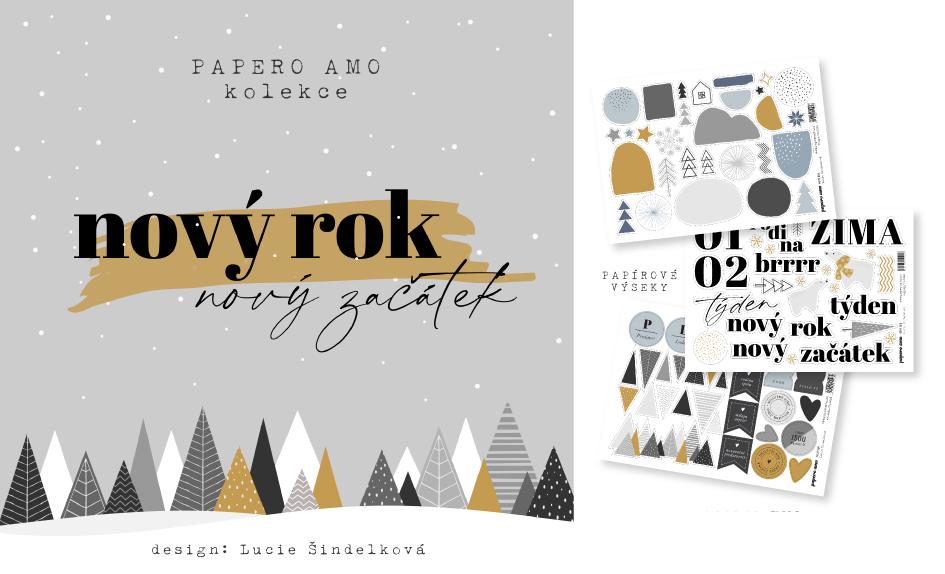 kolekce Nový rok