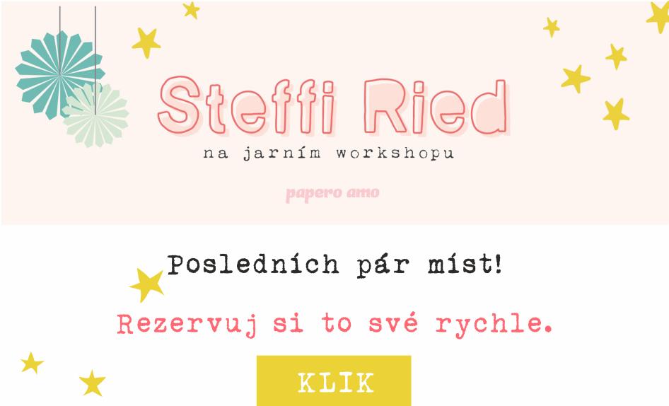 workshop Steffi Ried