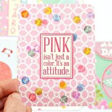kartičky s angličtinou