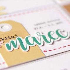 kartičky se slovenštinou