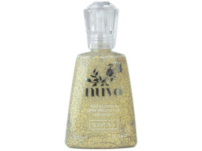 TONIC STUDIOS - NUVO Glitte Accent - AZTEC GOLD