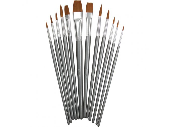 NUVO - Paint Brushes