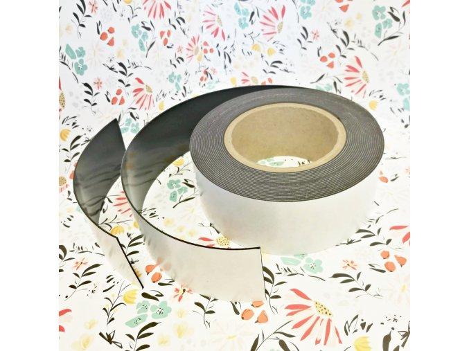 PAPERO AMO - magnetická páska