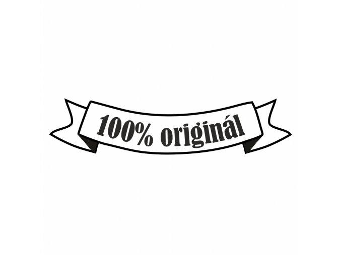 PAPERO AMO - silikonové razítko - 100 % ORIGINÁL