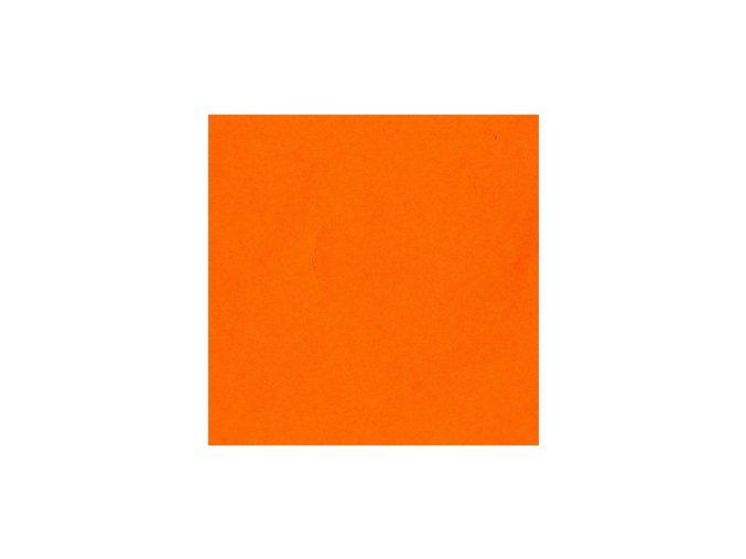 BAZZIL BASICS - hladká čtvrtka Smoothies - CARROT STICK