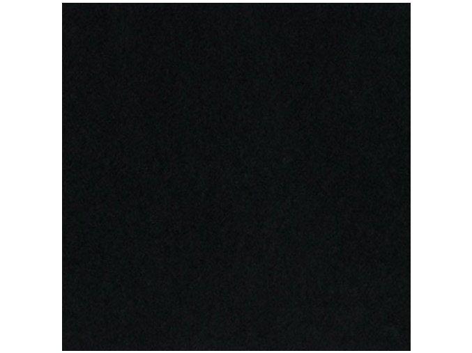 BAZZIL BASICS - hladká čtvrtka Smoothies - BLACKBERRY SWIRL