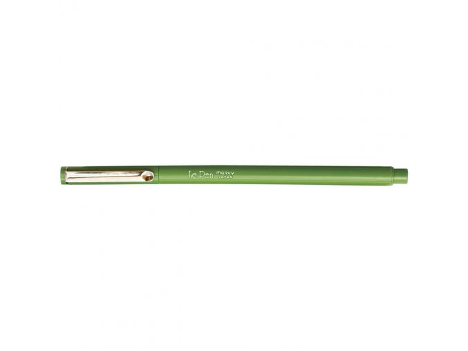 MARVY UCHIDA - LePen .03mm Point - LIGHT GREEN
