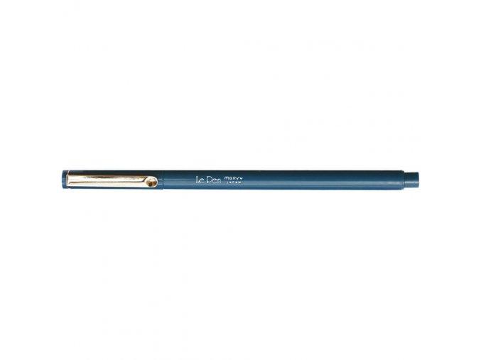MARVY UCHIDA - LePen .03mm Point - ORIENTAL BLUE