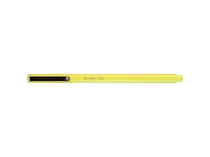 MARVY UCHIDA - LePen .03mm Point - FLUORESCENT YELLOW