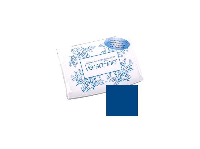 TSUKINEKO - VersaFine Pigment Ink Pad - MAJESTIC BLUE