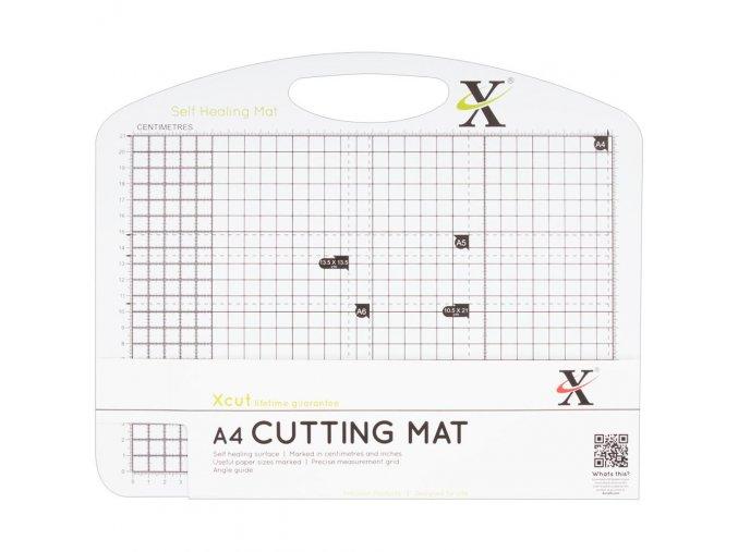 XCUT - Duo Cutting Mat - A4