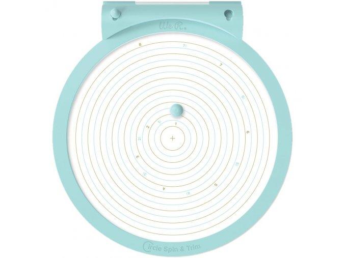 *** KRUHOVÁ ŘEZAČKA - Circle Spin & Trim