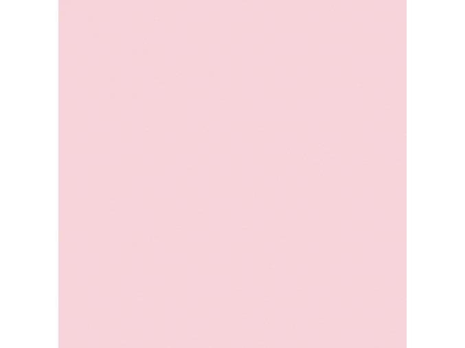 BAZZIL BASICS - hladká čtvrtka Smoothies - PINK ICING