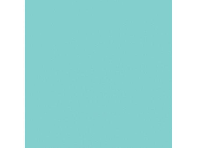 BAZZIL BASICS - hladká čtvrtka Smoothies - MARINE MIST