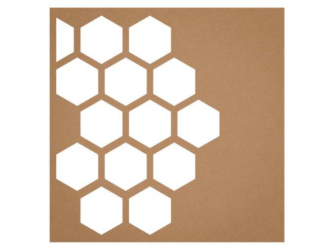 vysekova ctvrtka medova kraft