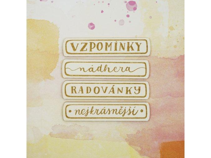 NÁPISY PA 1