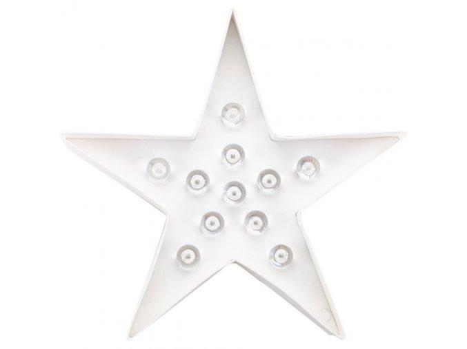 SVÍTÍCÍ SYMBOL - Hvězda