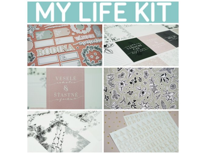 PicMonkey Collage MY LIFE KIT listopad 2019 CZ BANNER