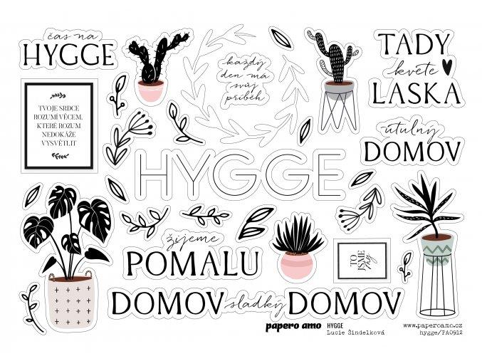 HYGGE papirove vyseky 2