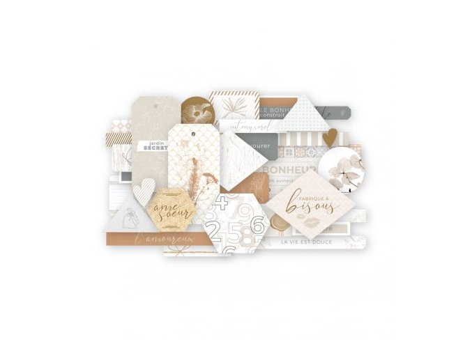 intemporelle die cuts