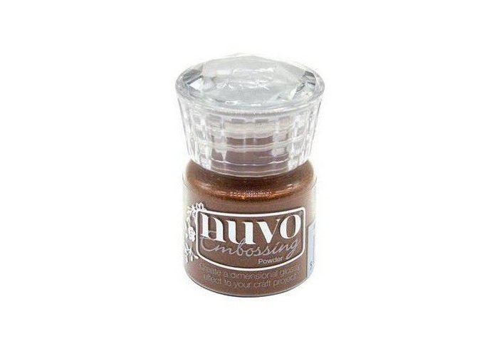 613ntonic studios nuvo embossing powder copper blush (1)