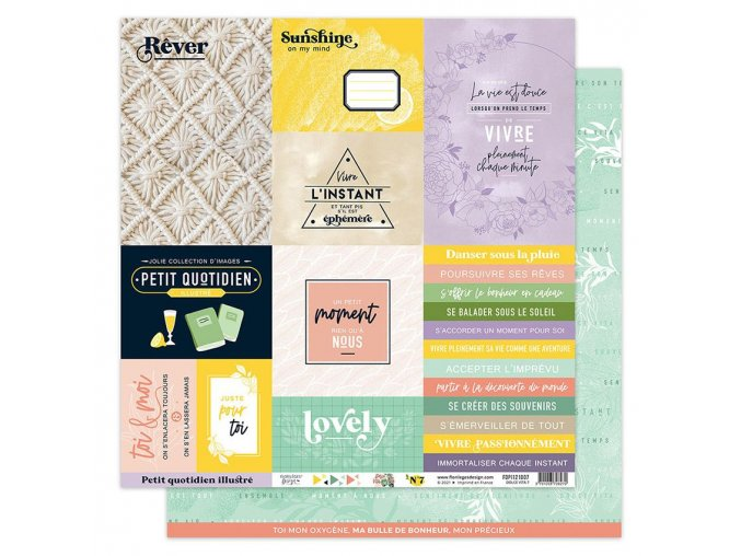 kit papiers imprimes dolce vita (15)