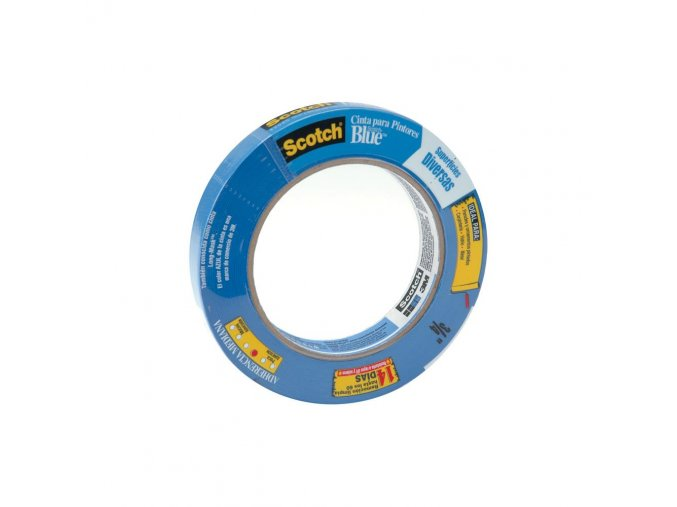 3M - Scotch Safe-Release Painter's Masking Tape