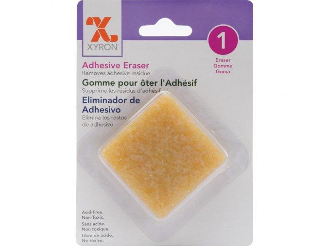 """XYRON - Adhesive Eraser - 2""""X2"""""""