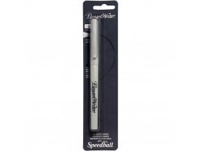 SPEEDBALL ART PRODUCTS - Elegant Writer Calligraphy Marker - BLACK