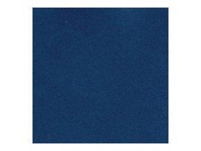 BAZZIL BASICS - hladká čtvrtka Smoothies - BLUE NOTE