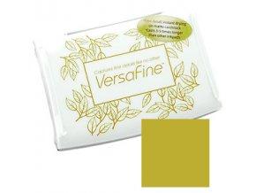 TSUKINEKO - VersaFine Pigment Ink Pad - SPANISH MOSS