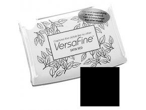 RAZÍTKOVACÍ BARVA VersaFine Pigment - ONYX BLACK