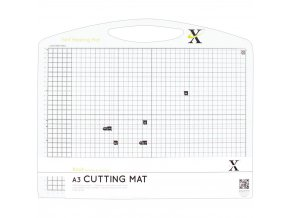 XCUT - Duo Cutting Mat - A3