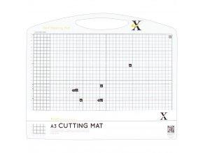 XCUT - Duo Cutting Mat - A3