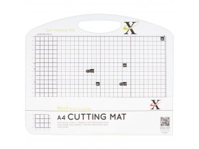 XCUT - Duo Cutting Mat - A4
