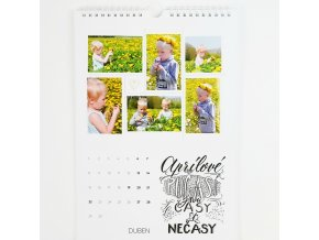 kalendář 5