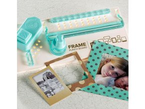 *** WE R MEMORY KEEPERS - Frame Punch Board