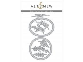 ALTENEW - Die Set - CREATE-A-WREATH