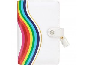WEBSTER´S PAGES - Color Crush Personal Planner Kit - RAINBOW