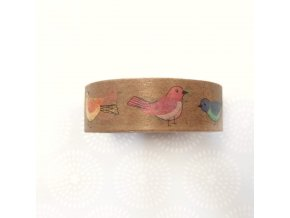 VICKY BOUTIN - washi tape - ALL THE GOOD THINGS VI