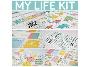 PicMonkey Collage my life kit březen 2019 banner