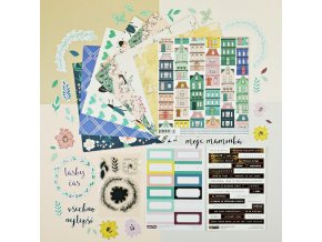 PicMonkey Collage CARD KIT banner