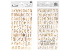 DEAR LIZZY - zlatá abeceda - IT´S ALL GOOD