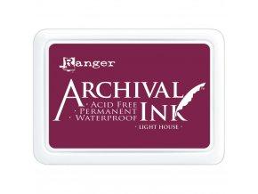 Razítkovací barva RANGER / Archival - LIGHTHOUSE