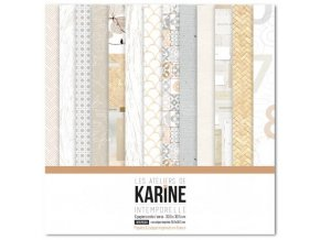 intemporelle la collection les ateliers de karine