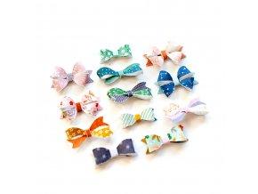 PFRC601320 fabric bows (3)