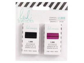 Heidi Swapp Mini Stapler Refill