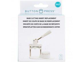 Náhradní podložka na řezání pro Button Press Kit