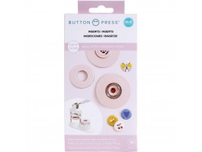 ADAPTÉR na výrobu malých placek (25mm) / Button Press Kit