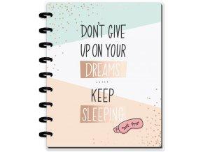 13002 2 za pisni k s dopln ky happy notes classic keep sleeping
